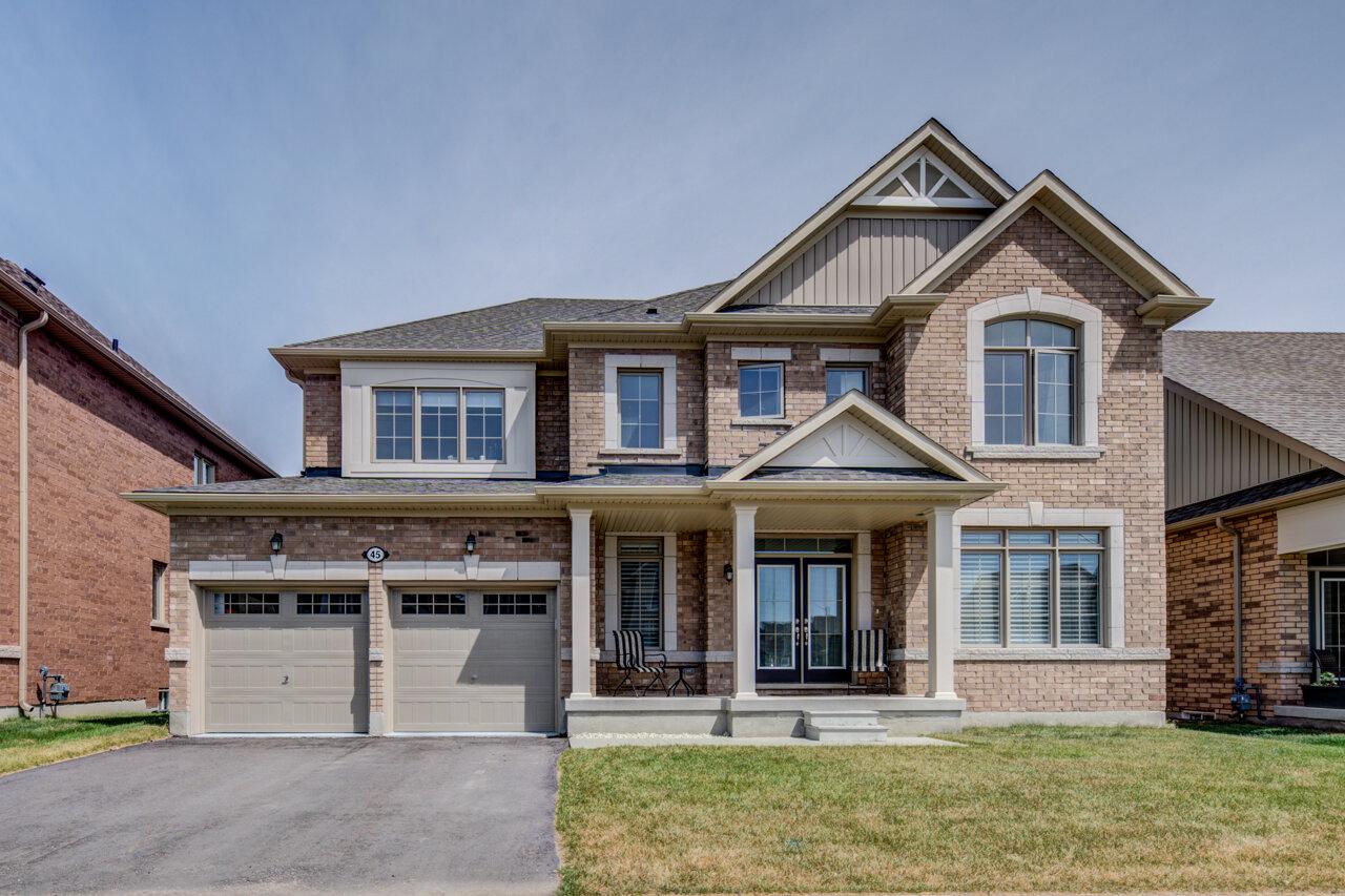 45 MCLEAN Avenue Collingwood, Ontario L9Y3Z6