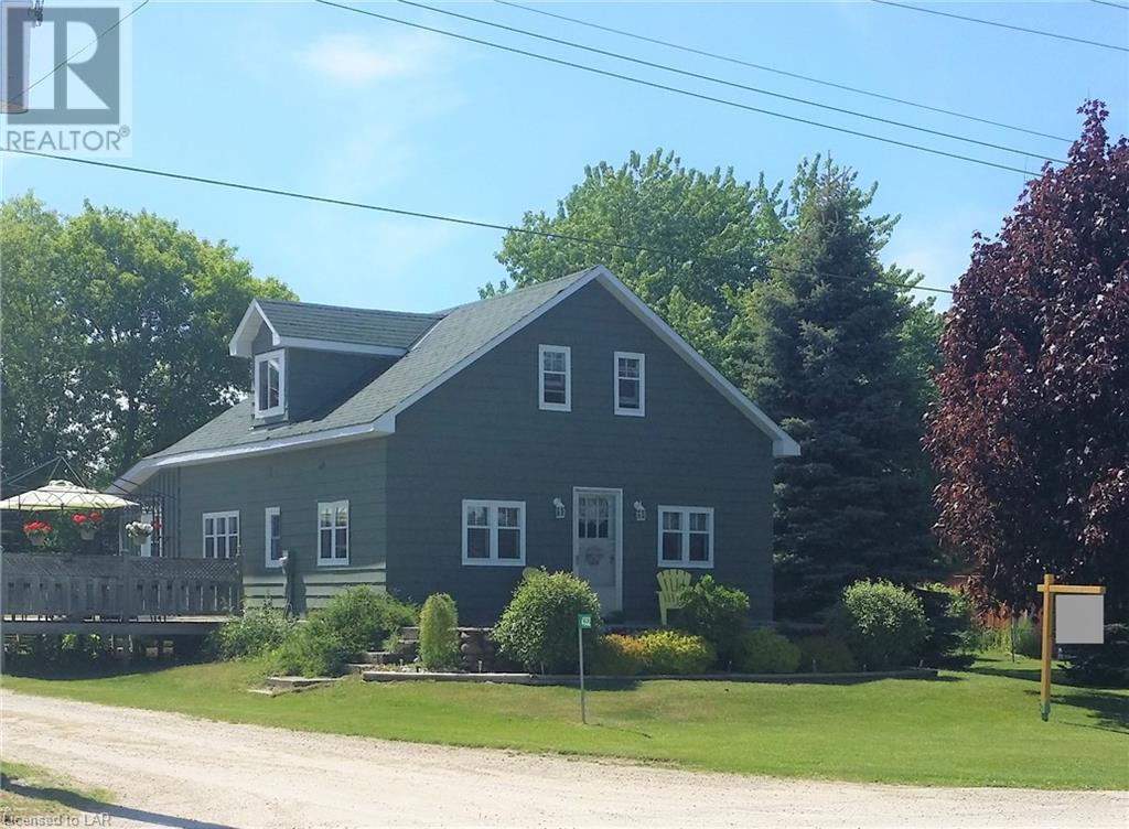 4352 124 County Road, Clearview, Ontario  L9Y 3Z1 - Photo 1 - 40114987