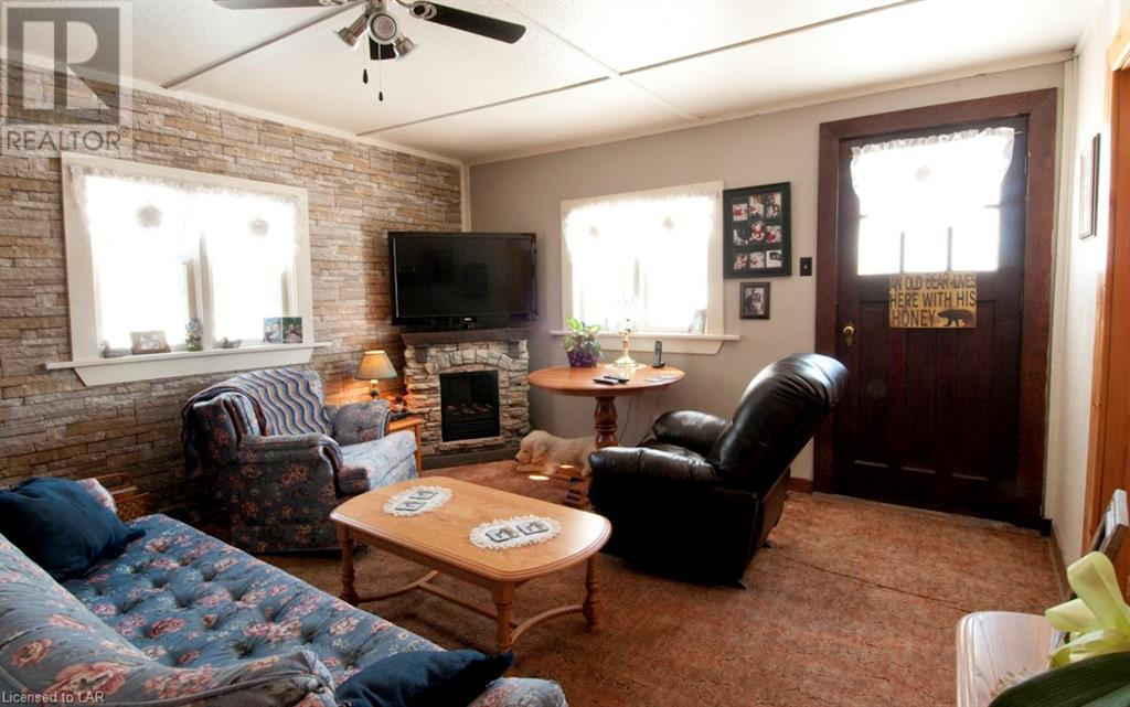 4352 124 County Road, Clearview, Ontario  L9Y 3Z1 - Photo 8 - 40114987
